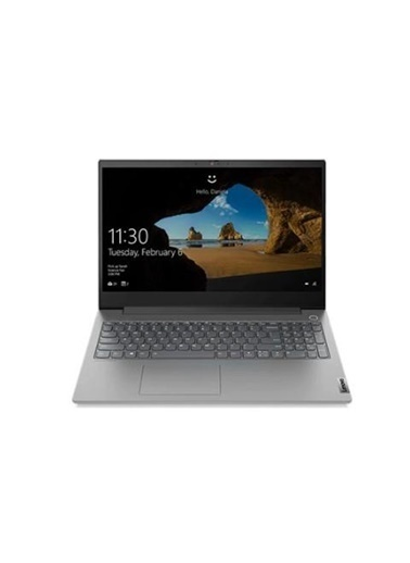 "Lenovo ThinkBook 15 G2 ITL i5 1135G7 8GB 256GB SSD MX450 W10 Home 15.6"" FHD 20VE0072TX Gri"